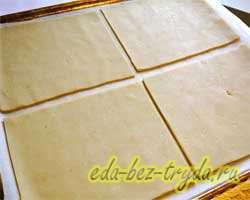 Торт медовый домашний 7 шаг