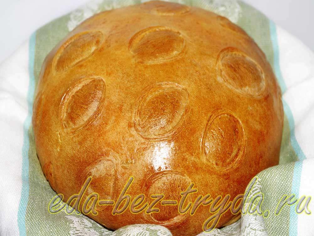 Имбирный хлеб рецепт с фото