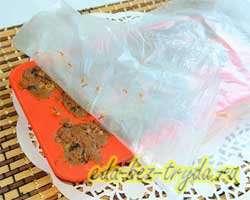 Шоколадные конфеты рецепт