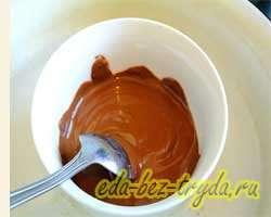 Шоколадные конфенты рецепт