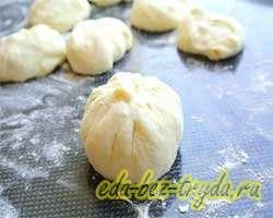 Пирожки рецепт с фото 8