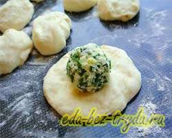 Пирожки рецепт с фото 7