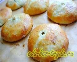 Пирожки рецепт с фото 11