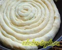 Пирог рецепт 13 шаг