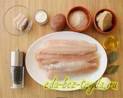 как приготовить Рыбные котлеты из минтая