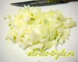 Чечевичный суп 3 шаг