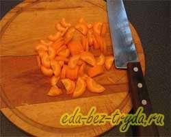 Суп пюре из сельдерея 4 шаг