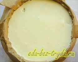 Бисквитный торт 22 шаг