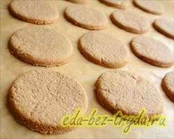 Детское печенье 7 шаг