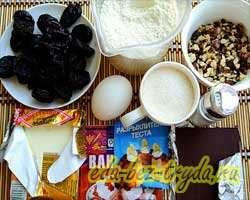 как приготовить Песочное печенье с начинкой