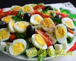 Салат на завтрак 11 шаг