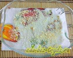 Картофельная запеканка с фаршем 8 шаг