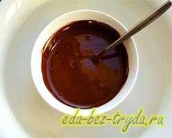 Печенье чайные пакетики 13 шаг