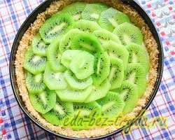 Торт суфле 13 шаг