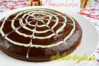 Муравьиный пирог