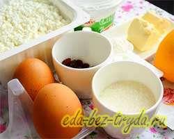 как приготовить Венский сырник