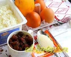 как приготовить Львовский сырник