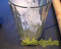 Мохито безалкогольный 4 шаг