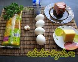 как приготовить Паста с соусом карбонара