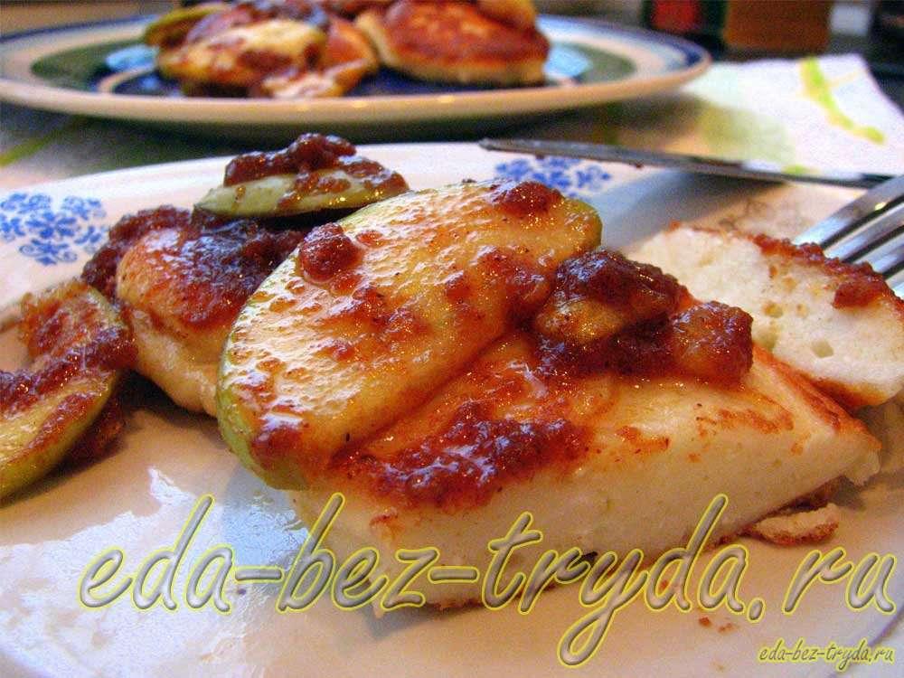 Вкусные сырники рецепт с фото