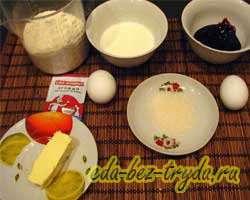 как приготовить Рогалики на кефире