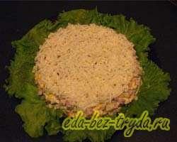 Салат из говяжьего языка 8 шаг