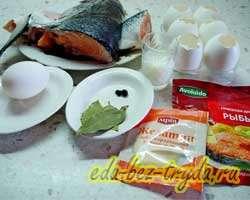 как приготовить Заливное из рыбы