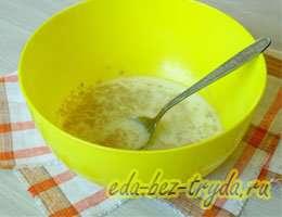 Сосиски в тесте рецепт 1 шаг