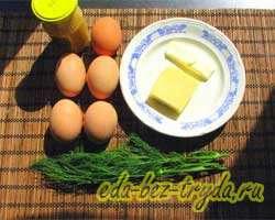 как приготовить Фаршированные яйца с сыром