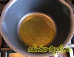 Суп из чечевицы 6 шаг