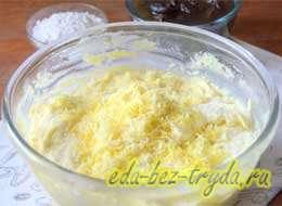 Сырник из домашнего творога 12 шаг
