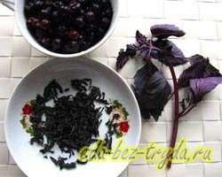как приготовить Смородиновый чай