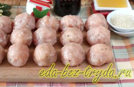 Закуска из перепелиных яиц рецепт с фото 4 шаг