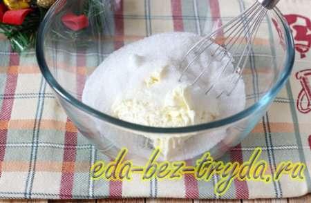Мандариновый кекс рецепт с фото 5 шаг