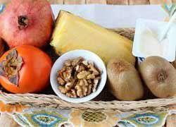 как приготовить Рецепт фруктового салата с йогуртом