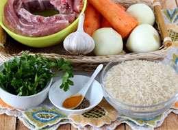 как приготовить Плов в сковороде